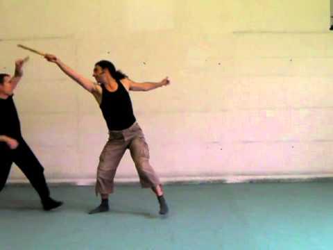 hqdefault - Jeux : Le court-bâton