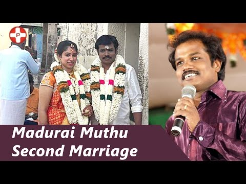 Tamil Comedian Madurai Muthu | NETTV4U