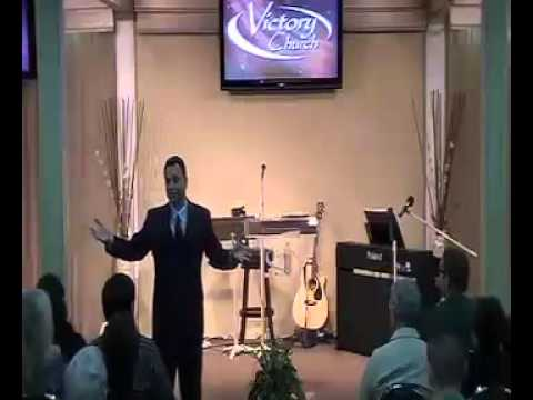If God is For Us - Victory Church Sermon 1/20/13
