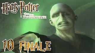 HARRY POTTER - FEUERKELCH [HD|FINALE] #10 - Er ist wieder da! | LP Harry Potter und der Feuerkelch