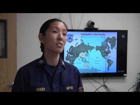 Telebehavioral Health from Tripler to Guam