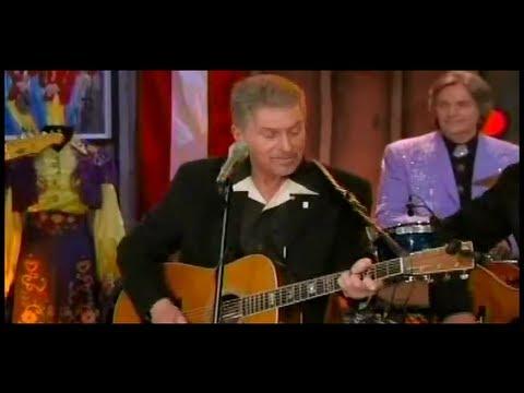 Johnny Rivers Summer Rain Live 5/18/13 Marty Stuart Show HD