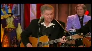 Johnny Rivers Summer Rain Live 5/18/13 Marty Stuart Show HD