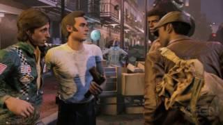 Mafia 3: The Heist Trailer - Gamescom 2016