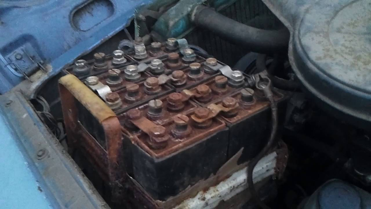 щелочные аккумуляторы нк-80 инструкция по эксплуатации