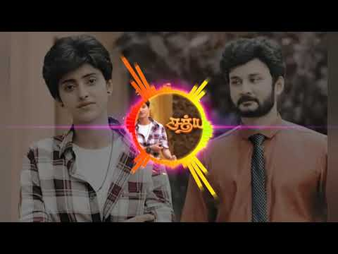 Sathya Serial😘full Clear Song 😍