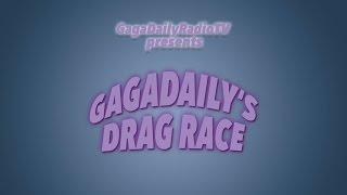Baixar GagaDaily's Drag Race - S01E01 - In The Dog House
