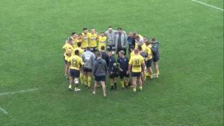 Rugby / Espoirs : Aurillac - ASM