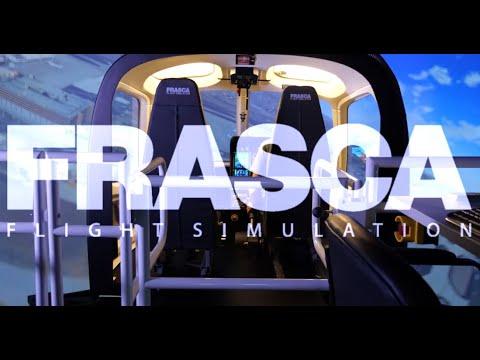 FRASCA Flight Simulation