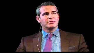 Andy Cohen Job Tip- Center for Communication Presents: Reality Check: Creating a Show