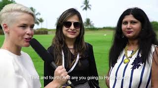 Oriflame India | Experience Oriflame Conferences