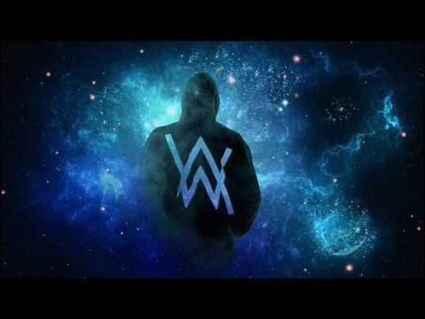 Alan Walker - Golden Gate (ft. Marvin Divine)(Bass Boosted)