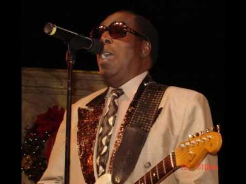 Clarence Carter - Strokin (Extended Intro, possible demo?)