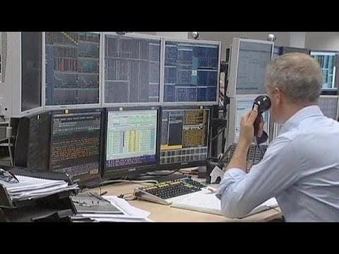 Fermeture des marchés européens : 31.03.2014 - markets