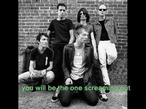 radiohead---high-and-dry-lyrics