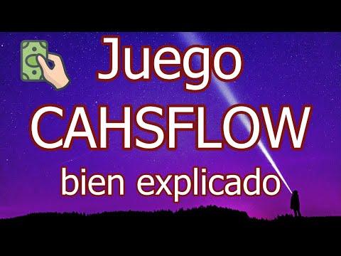 Cash flow juego de robert kiyosaki bien explicado youtube for Juego de mesa cash flow