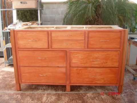 build simple dresser