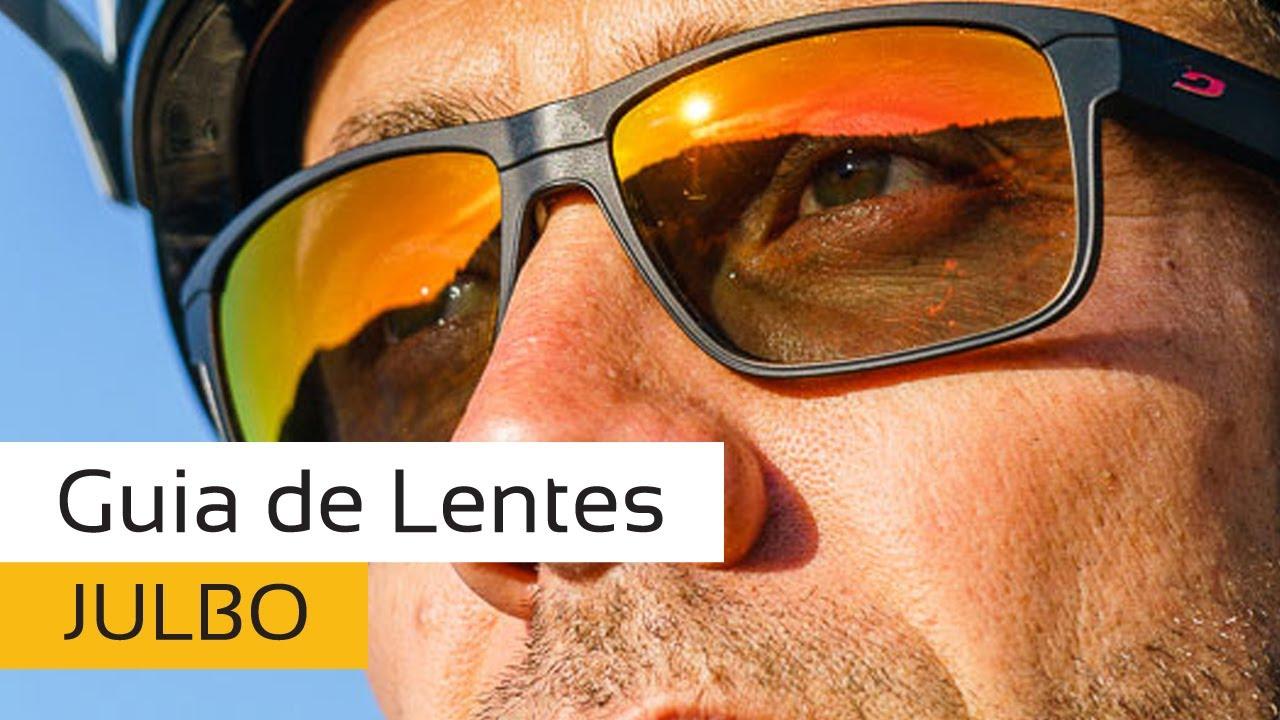 7e11e8bb7 Guia de Lentes de Óculos para Montanha - Alta Montanha