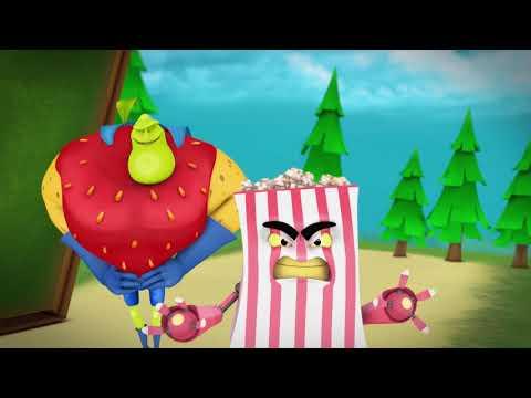 Karl | Karl vs Marsh Hello | Full Episodes | Cartoons for Kids | Karl Official