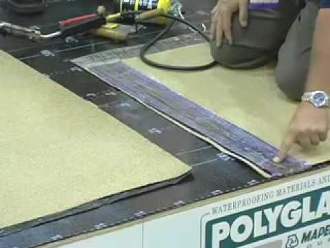 Polyglass Expo Demo Youtube