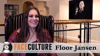 Floor Jansen interview (2019)