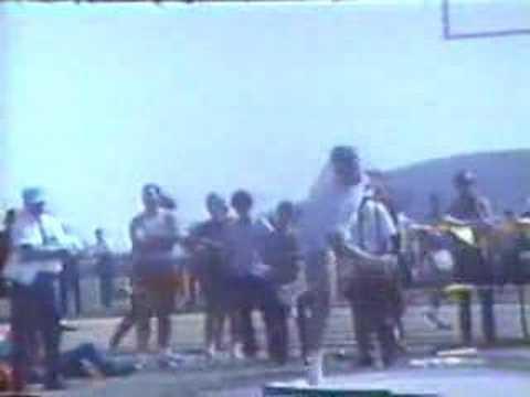 Randy Matson Olympics 1968 [20.54m]