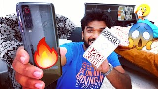 Hindi | Mi 9 Explorer Unboxing... 12GB Ram First Ever In Xiaomi