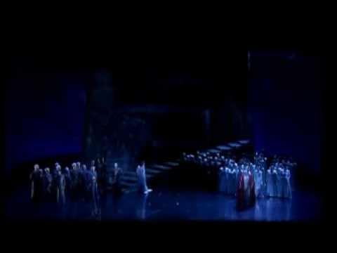Bülent Bezdüz Act II Final Or su Fernando La Favorita from Donizetti