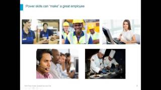 Top Skills of a Valued Employee—Do You Have Them