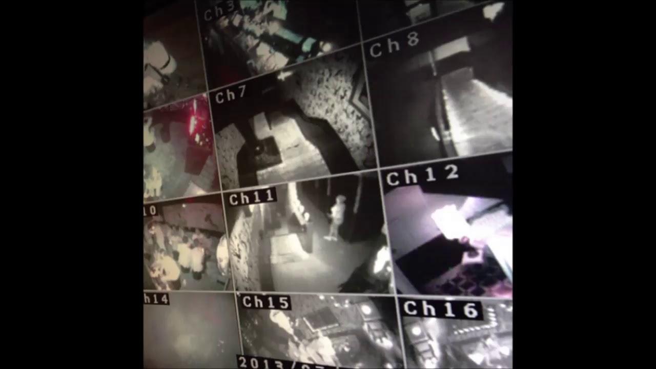 Footage Of Abused Children Captured On Jeffrey Epstein's Pedo Island