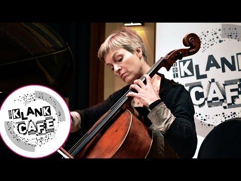 Het Klankcafé | Quirine Viersen | Bach