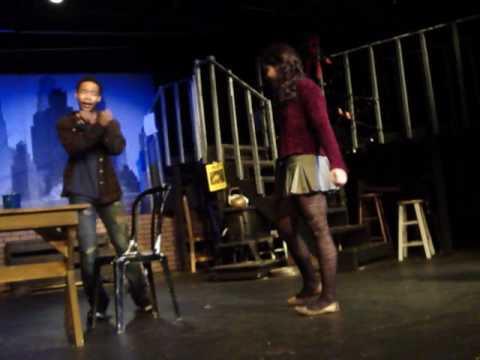 RENT Austin: Kids acting Production