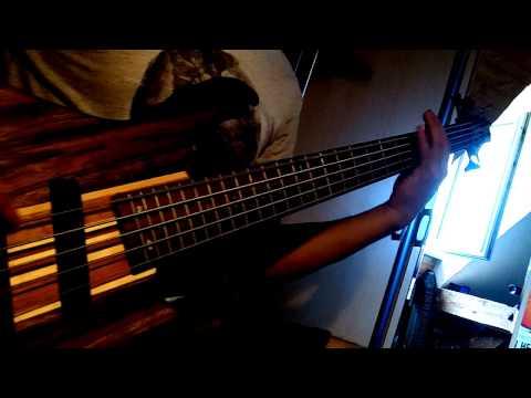The Binding Of Isaac Rebirth Hericide (Satan Fight) [Guitar Cover] || MetalFortress