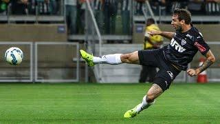 Lucas pratto ● amazing goal show ● atlético mineiro ● 2015 |hd|