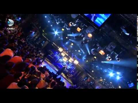 Halil Sezai - Duyanlara Duymayanlara- Canli Performans 2015
