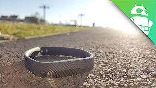 Fitbit Flex 2 Review!
