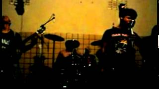 Fear of Pain - Blackoutt X (Live The NIght of Total Death - Esplanada Bahia)