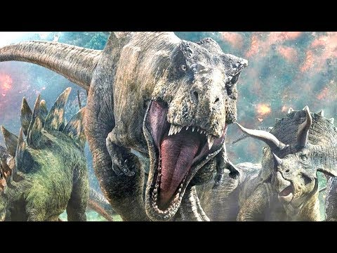 What We Know About Jurassic World 3