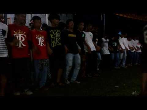 Dero DJ 2017 Kambara, Luwu Utara