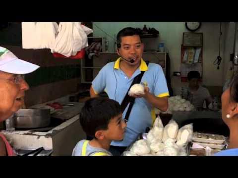 Binondo, Manila - Food Wok With Ivan Man Dy