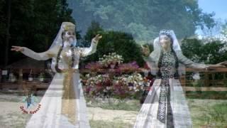"""Клип"""" Мой Кавказ """" . шоу балет """"Душа Кавказа"""". г. Харьков"""
