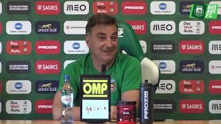 Antevisão: Rio Ave FC vs CD Aves (Liga NOS)