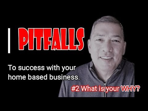 Home Based Business ... ideas for success {Pitfall series #2}
