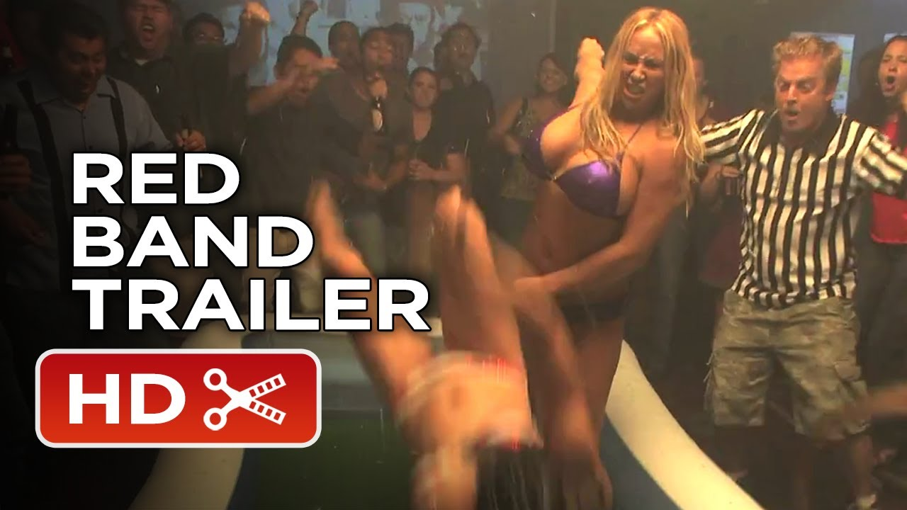 Download Best Night Ever RED BAND TRAILER 1 (2014) - Comedy Movie HD