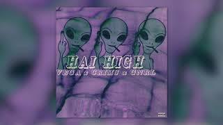 VEGA X CRIMU X GNRL - HAI HIGH (Official Audio)