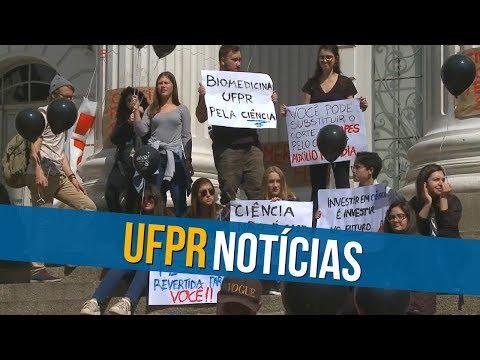 UFPR Notícias (10/08/18)