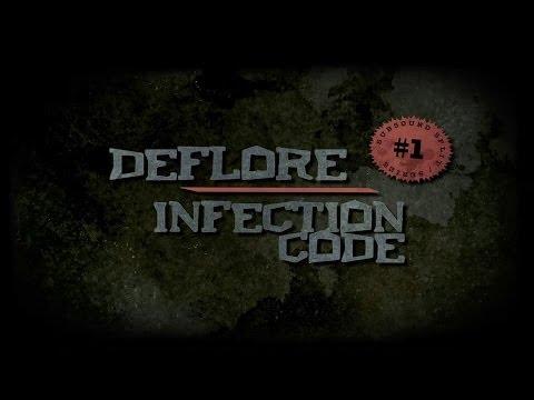 Subsound Split Series #01 - Deflore / Infection Code [TEASER]