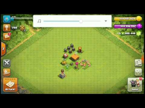 Coc Unlocked Version.. First Look