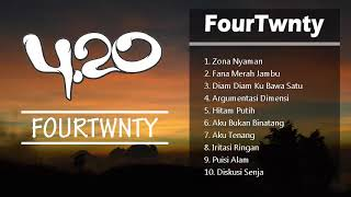 [36.12 MB] FOURTWNTY Full Album OST Filosofi Kopi