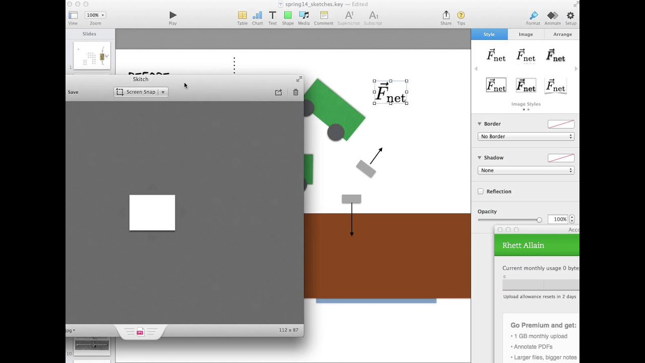 Drawing physics pictures in mac os x youtube drawing physics pictures in mac os x ccuart Images